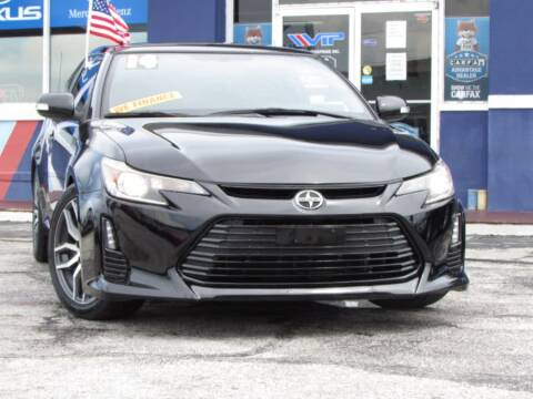 2014 Scion tC for sale at VIP AUTO ENTERPRISE INC. in Orlando FL