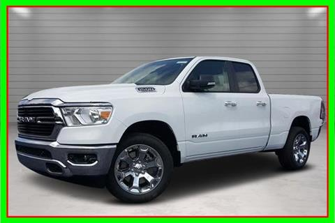 2020 RAM Ram Pickup 1500 for sale in Aurora, OH