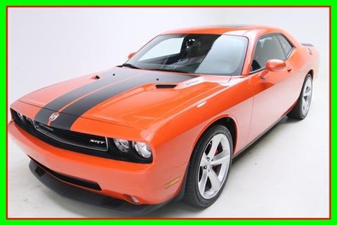 2009 Dodge Challenger for sale in Aurora, OH