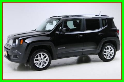 2017 Jeep Renegade for sale in Aurora, OH