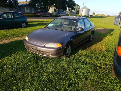 1994 Honda Civic for sale in Marion, SD