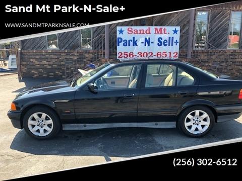1995 BMW 3 Series for sale in Boaz, AL