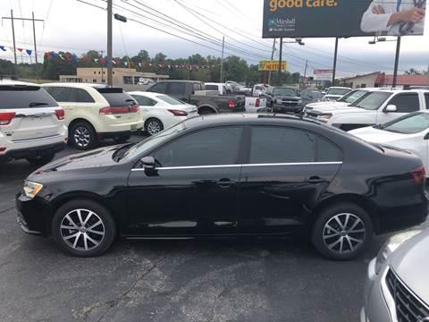 2017 Volkswagen Jetta for sale in Boaz, AL