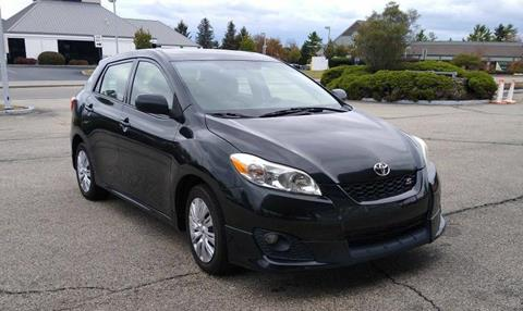 2009 Toyota Matrix for sale in West Chester, OH