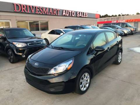 2015 Kia Rio for sale at DriveSmart Auto Sales in West Chester OH