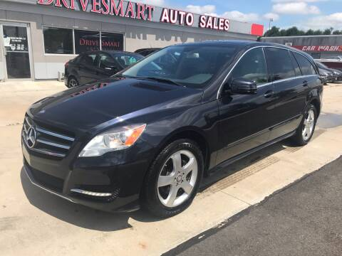 2011 Mercedes-Benz R-Class for sale at DriveSmart Auto Sales in West Chester OH