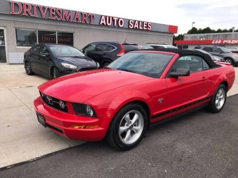 2009 Ford Mustang for sale at DriveSmart Auto Sales in West Chester OH