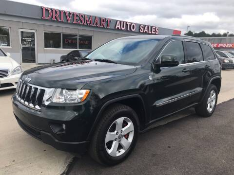 2011 Jeep Grand Cherokee for sale at DriveSmart Auto Sales in West Chester OH