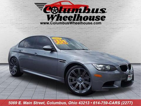 Bmw Columbus Ohio >> 2011 Bmw M3 For Sale In Columbus Oh