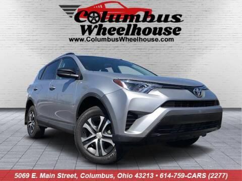 2016 Toyota RAV4 for sale in Columbus, OH