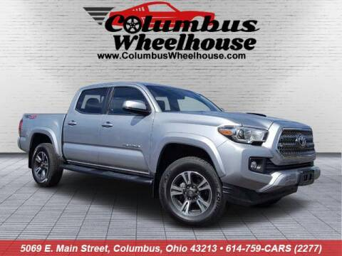 2017 Toyota Tacoma for sale in Columbus, OH