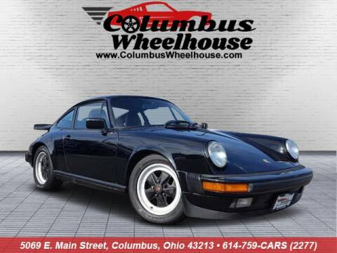 1987 Porsche 911 for sale in Columbus, OH
