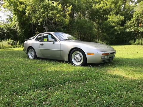 1986 Porsche 944 for sale in Lee, MA