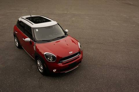 2016 MINI Countryman for sale at EuroMotors LLC in Lee MA