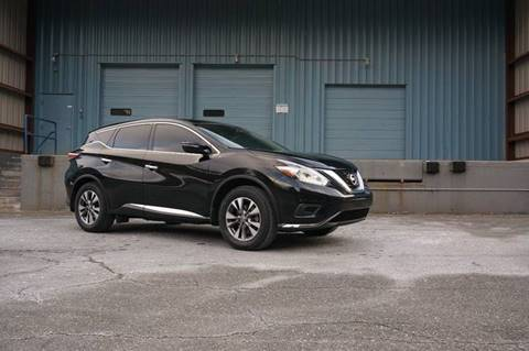 2015 Nissan Murano for sale at EuroMotors LLC in Lee MA