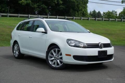 2014 Volkswagen Jetta for sale at EuroMotors LLC in Lee MA