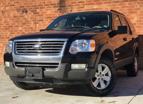 2006 Ford Explorer for sale in Thomasville, NC