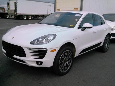 2015 Porsche Macan for sale in Mocksville, NC