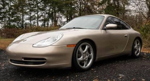 2000 Porsche 911 for sale in Mocksville, NC
