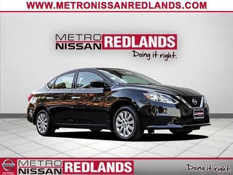 2019 Nissan Sentra for sale in Redlands, CA
