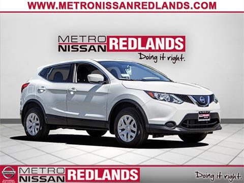 2019 Nissan Rogue Sport for sale in Redlands, CA