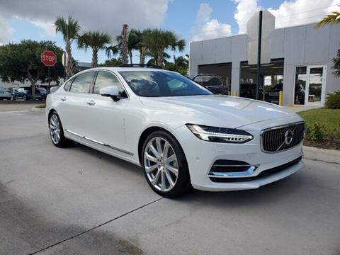 2018 Volvo S90 for sale in Coconut Creek, FL
