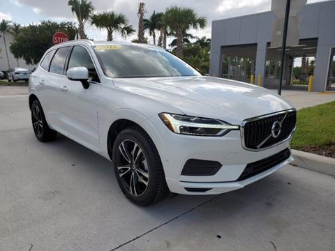 2019 Volvo XC60 for sale in Coconut Creek, FL