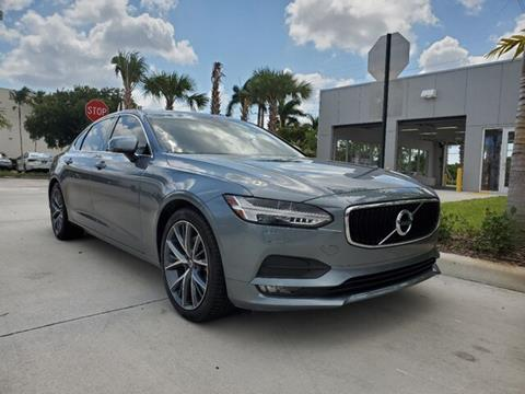 2018 Volvo S90 for sale in Coconut Creek, FL