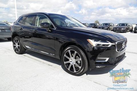 2020 Volvo XC60 for sale in Coconut Creek, FL