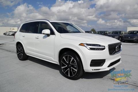 2020 Volvo XC90 for sale in Coconut Creek, FL