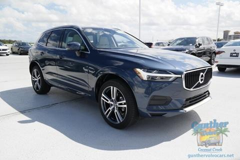 2020 Volvo XC60 for sale in Coconut Creek, FL