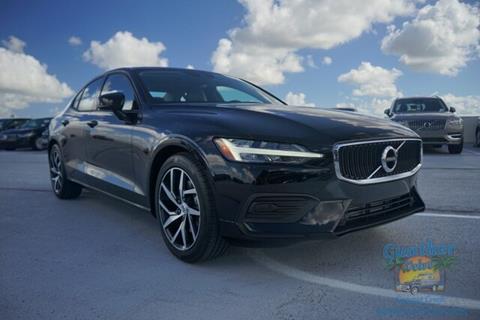 2020 Volvo S60 for sale in Coconut Creek, FL