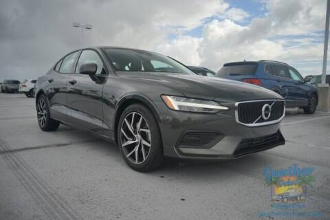 2020 Volvo S60 for sale in Coconut Creek, FL
