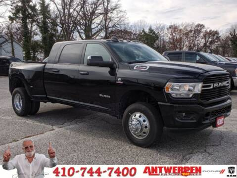 2019 RAM Ram Pickup 3500 for sale in Catonsville, MD