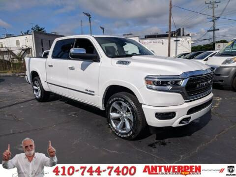 2019 RAM Ram Pickup 1500 for sale in Catonsville, MD