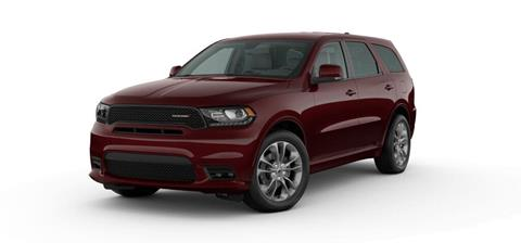 2020 Dodge Durango for sale in Manhattan, KS