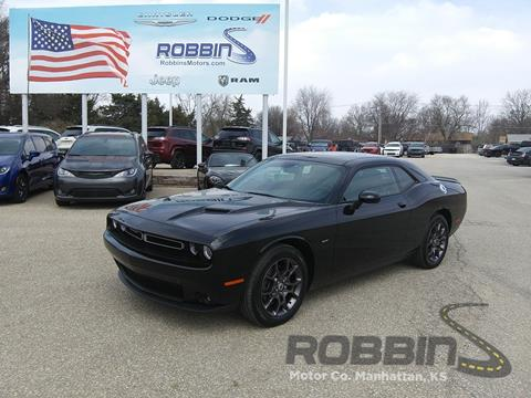 2018 Dodge Challenger for sale in Manhattan, KS