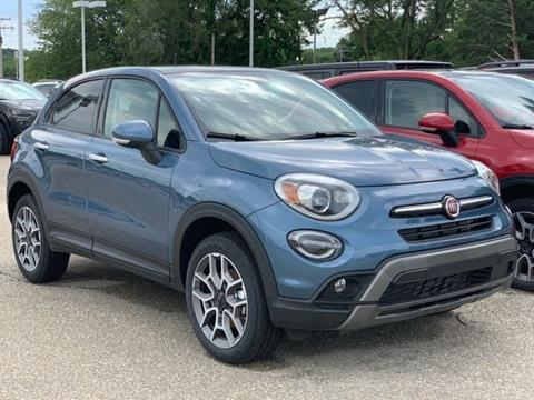 2019 FIAT 500X for sale in Manhattan, KS