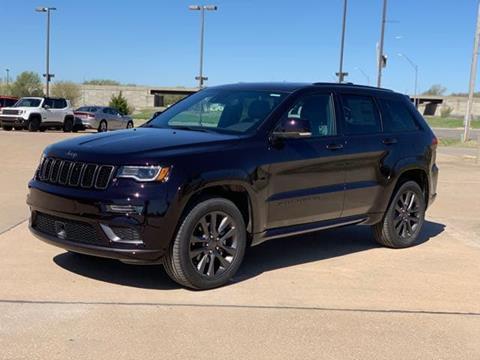 2019 Jeep Grand Cherokee for sale in Manhattan, KS