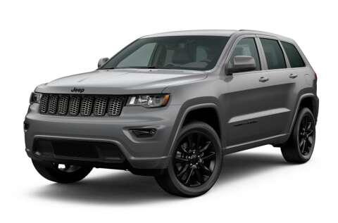 2020 Jeep Grand Cherokee Altitude for sale at Robbins Motor Company in Manhattan KS