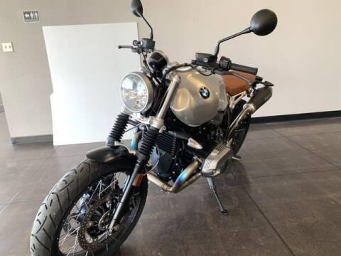 2019 BMW R NINE T for sale at Robbins Motor Company in Manhattan KS