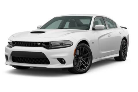 2020 Dodge Charger for sale at Robbins Motor Company in Manhattan KS