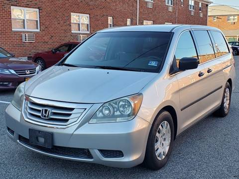2008 Honda Odyssey for sale in Hasbrouck Heights, NJ