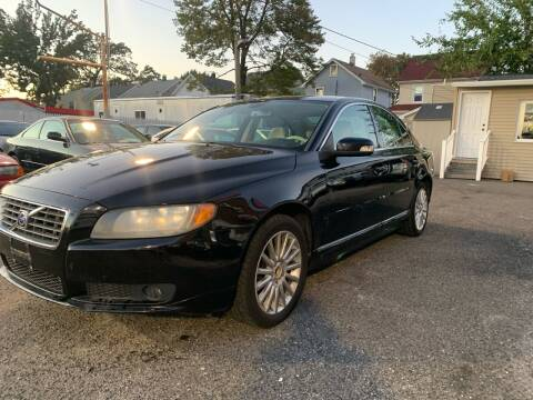 2007 Volvo S80 for sale at Innovative Auto Group in Hasbrouck Heights NJ