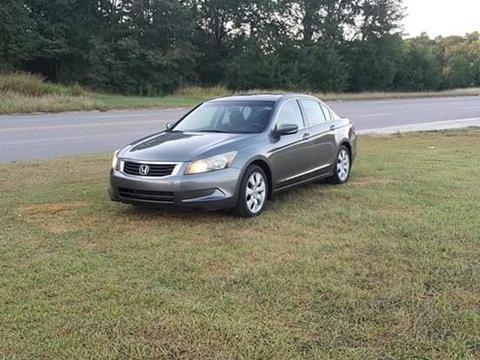 2010 Honda Accord for sale in Lincoln, AL