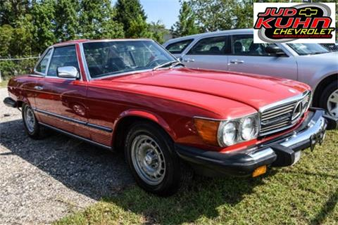 1985 Mercedes-Benz 380-Class for sale in Little River, SC