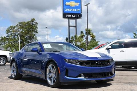 2019 Chevrolet Camaro for sale in Little River, SC