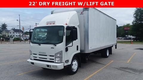 2015 Isuzu NRR for sale in East Providence, RI