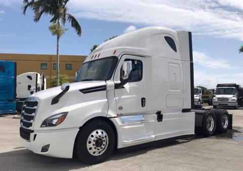 2020 Freightliner Cascadia for sale in Hialeah Gardens, FL