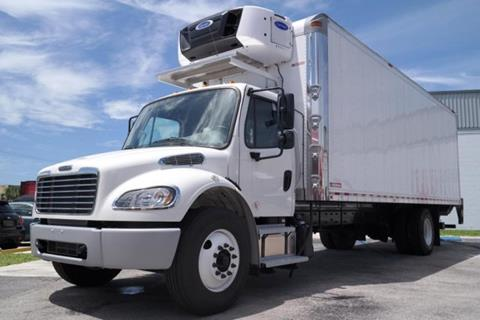 2019 Freightliner M2 106 for sale in Hialeah Gardens, FL